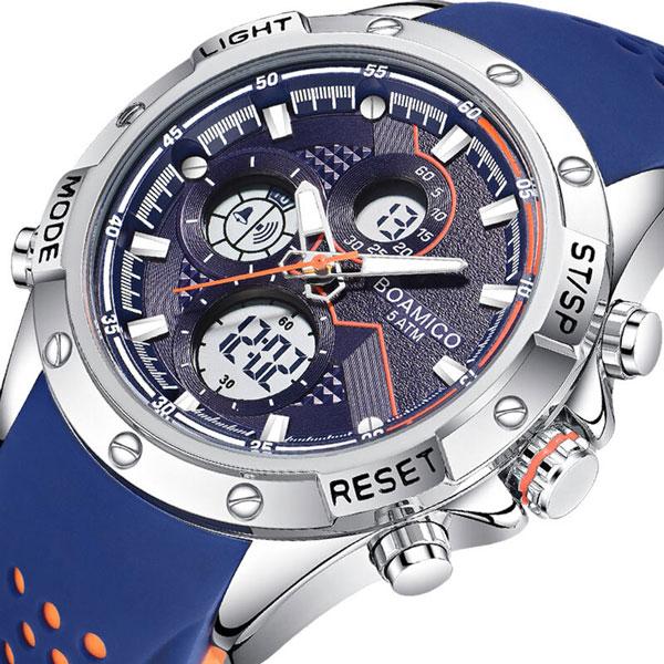 Relogio Masculino Sport Waterproof Watches Reloj Hombre